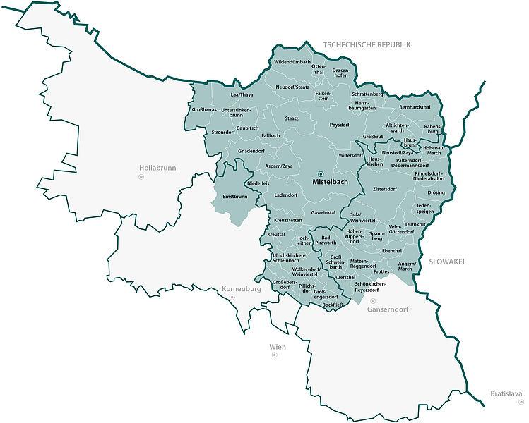 Gemeinderatswahl Niedersterreich 2020 - recognition-software.com