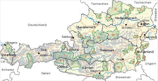 Leader Region Weinviertel Ost 20 Jahre Leader In Osterreich